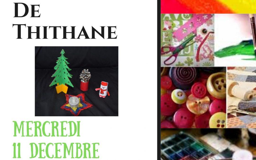 Atelier Créatif de Thithane