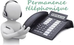 Information Covid-19 – Permanence téléphonique