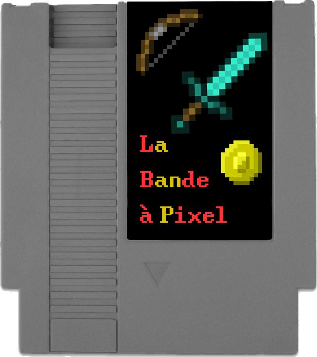 La bande à pixel 2 (1)