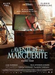 aventure des Marguerite