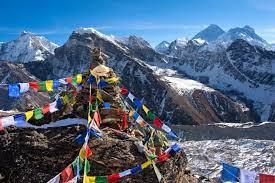 Exposition – 87 jours à travers le Népal